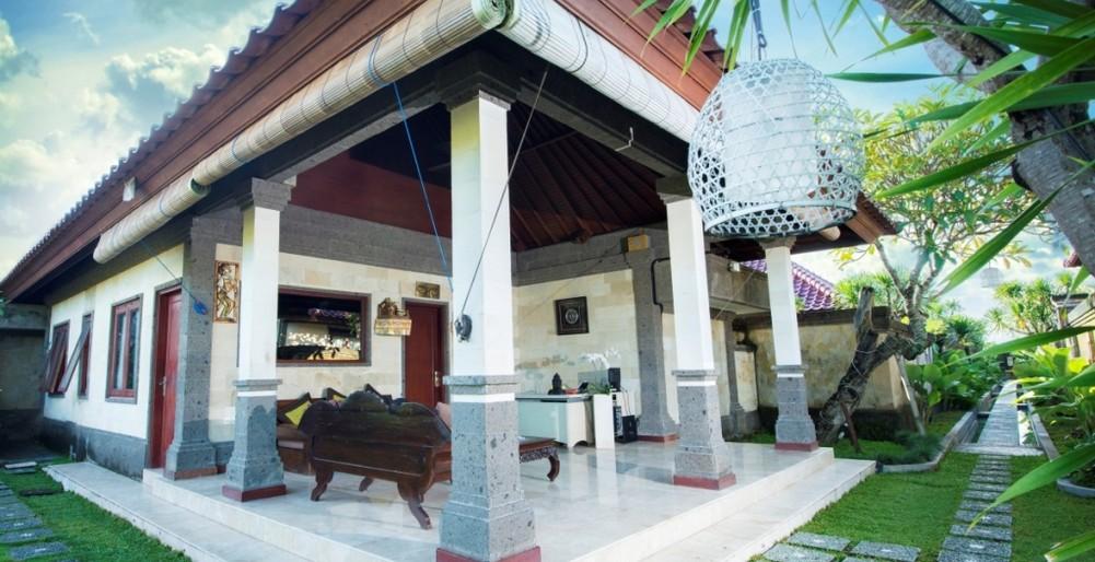 Bali Prime Villas Two Bedrooms Villas In Umalas Beach Phuket Villas