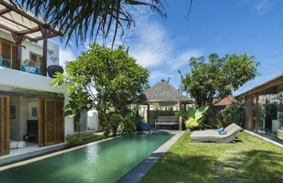 Villa Batik