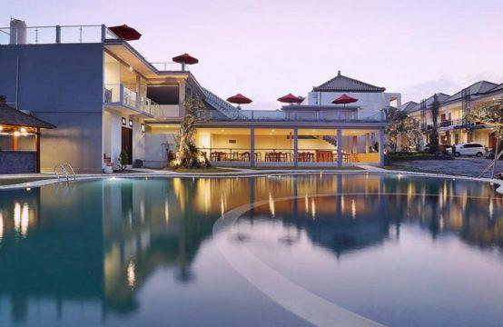 Grand Kesambi Villas