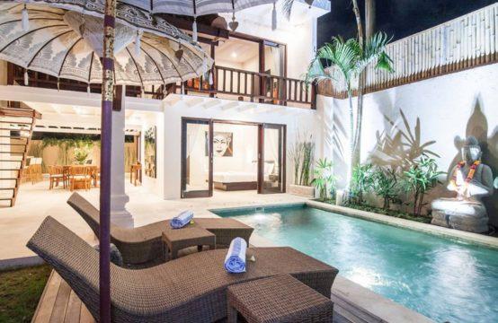 Villa Dayah