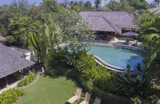 Villa Frangipani Canggu