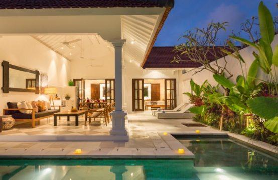 Villa CJ