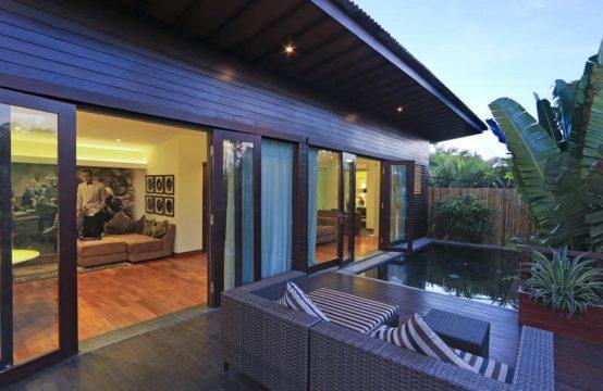 Damou Villa - Private Pool