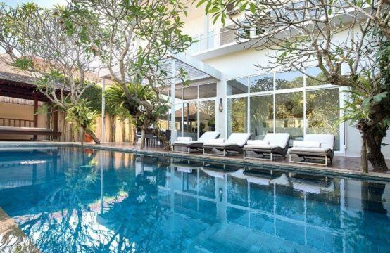 Villa Alocasia - Pool Area