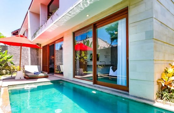 Kama Villa - Pool
