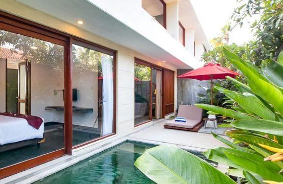 Pavana Villa - Pool