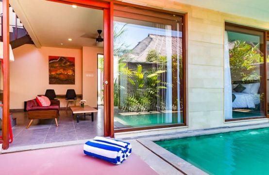 Vicitra Villa - Pool