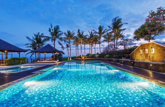 Nirwana Villa Estate - Pool