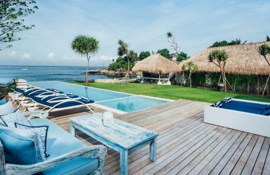 The Beach Shack Villa
