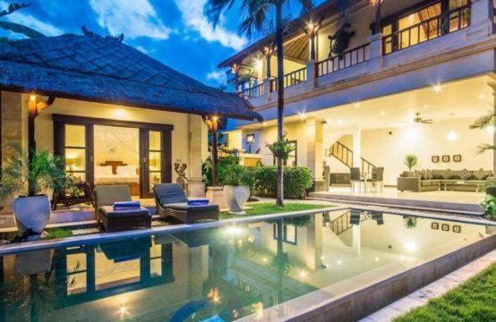 Villa Krisna - Pool