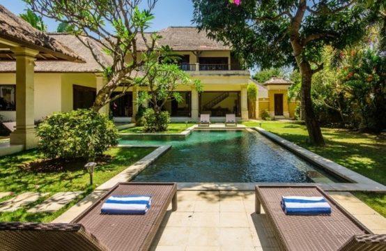 Villa Cemara - Pool