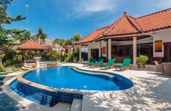 Villa Ginger - Pool and Villa