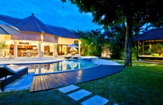 Villa Mango - Pool