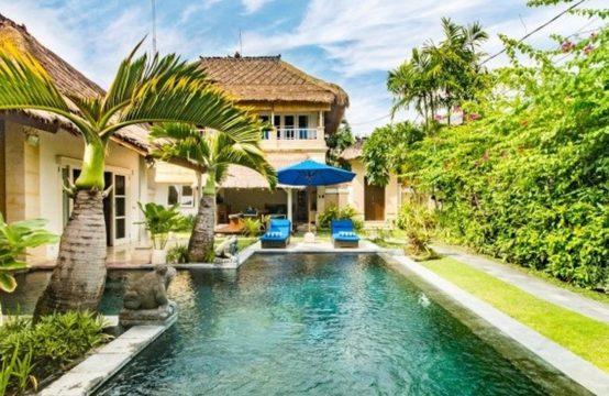 Villa Rasi - Pool