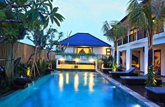 Villa Elite - Luxury Villa in Canggu