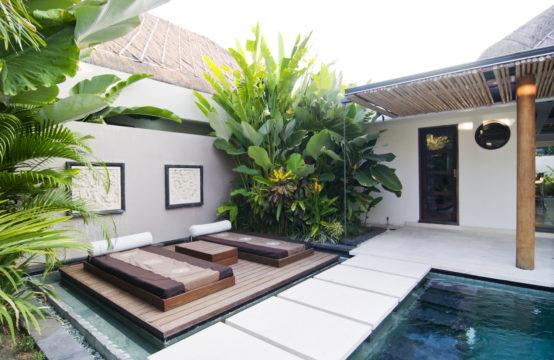Villa Putih Seminyak - Pool and Villa