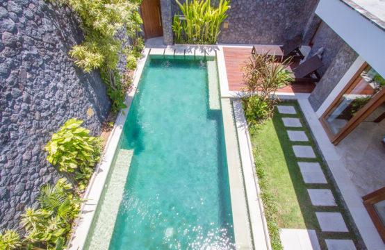 Villa Vishuddha - Pool