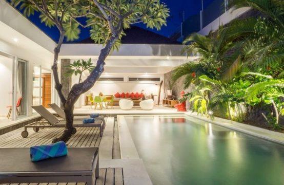 Villa Anahata - Pool