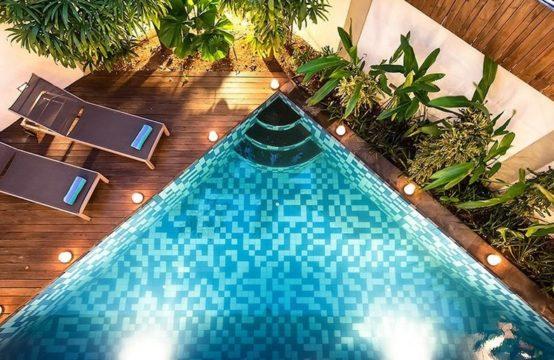 Villa Lili - Pool
