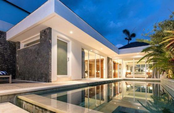 Villa Kalila - Pool and Villa