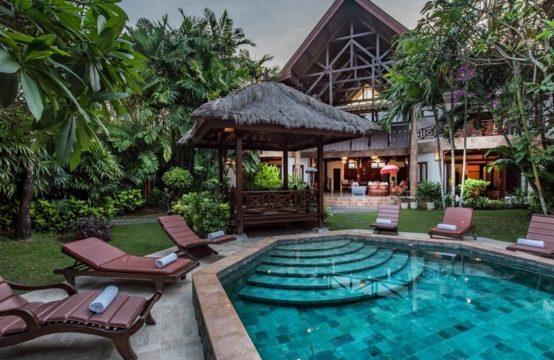 Villa Daria 5 - Pool
