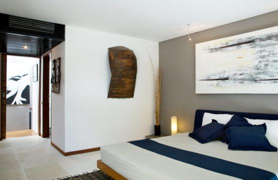 Villa Rio - Bedrooms
