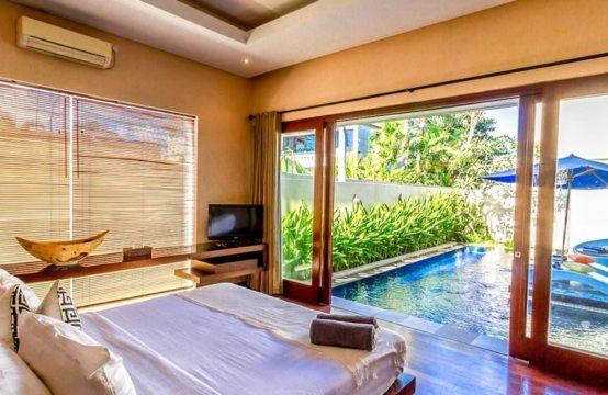 Villa La Luna Belle - Bedrooms