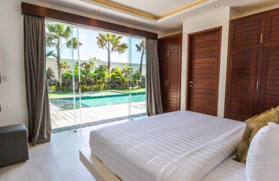 Villa Tira - Bedrooms