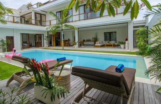 Villa Agathis