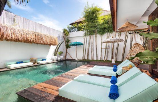 Villa Metisse - Pool Daylight