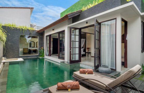 Villa Tunjung - Pool