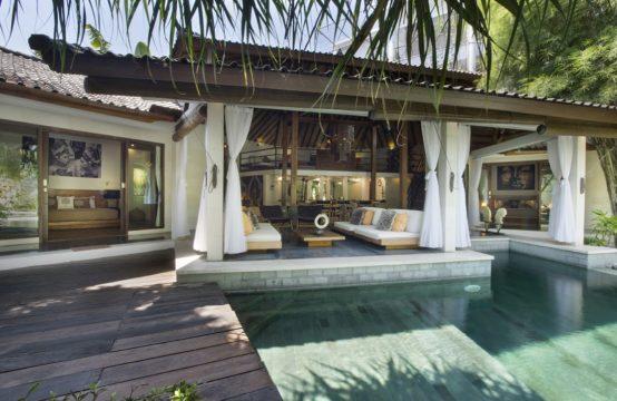 Villa Shantika - Pool