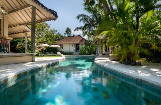 Villa Koyama - Pool