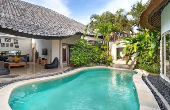 Villa Ago - Pool