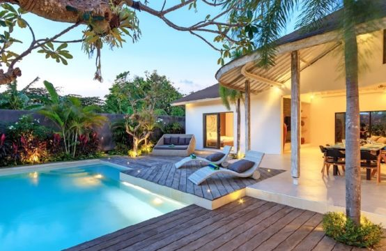 Villa Ohanaa - Pool