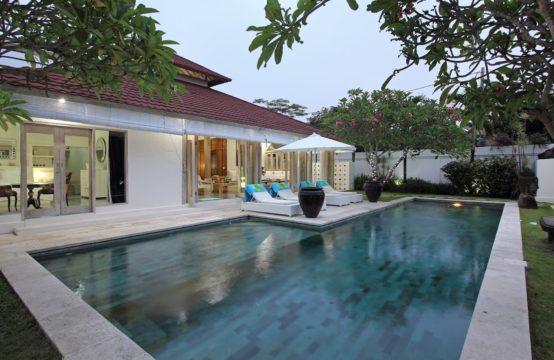 Villa Putih Seminyak - Pool