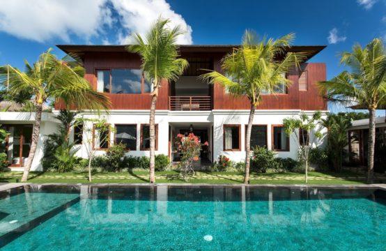 Villa Tangram - Pool