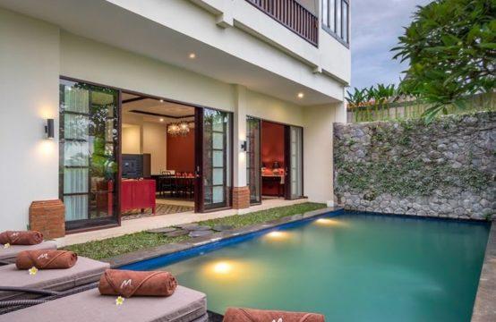 Villa Sandat - Pool