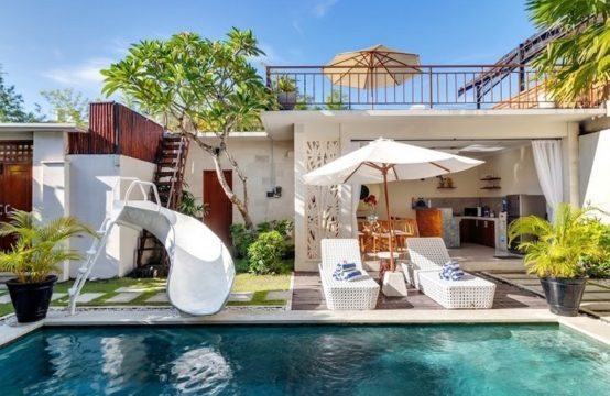 Villa Casa Daha - Pool
