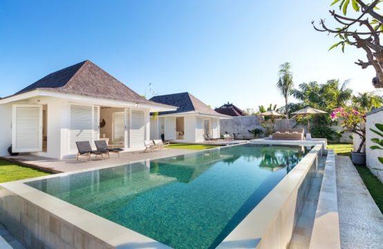 Villa Karein - Pool
