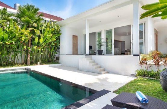 Villa Mas Atman - Pool