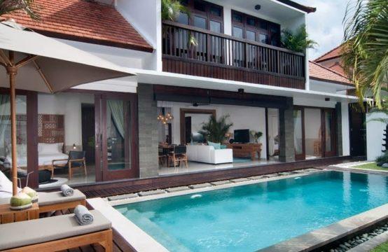 Villa Olli - Pool