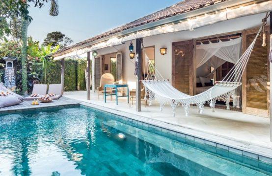 Villa-007 Pool