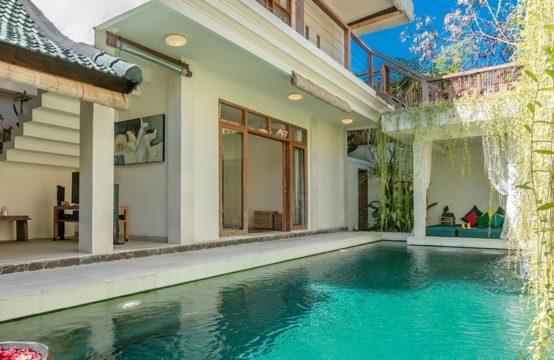 Villa-Beji - Pool