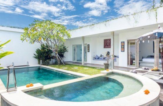 Villa-Karol - Pool