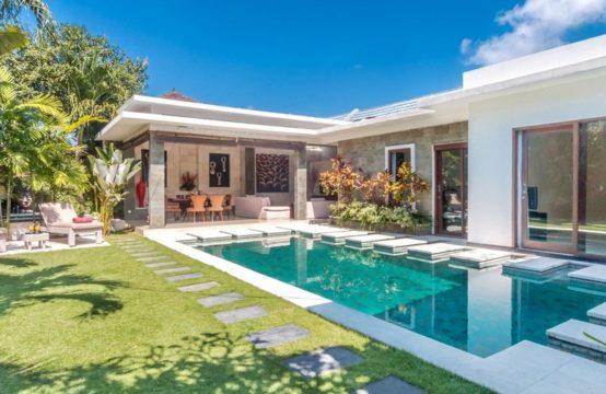 Villa-La Pool