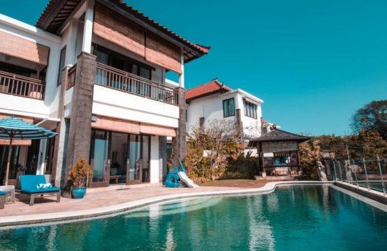Villa Bali Blue - Pool