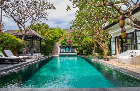 Villa Senang - Pool