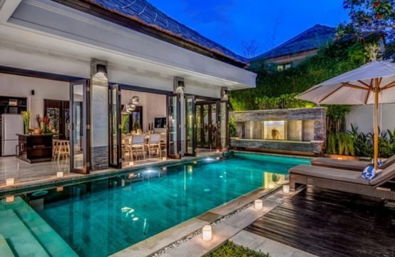 Villa Jepun - Pool