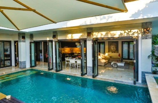 Villa Amala - Pool